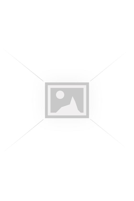 Tonya Diamond Collar Dress - Beige